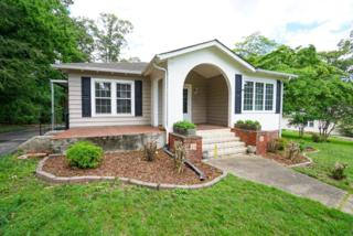 3911 Conner St, Chattanooga, TN 37411 (MLS #1264506) :: Keller Williams Realty | Barry and Diane Evans - The Evans Group
