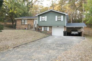 8936 Drake Parkway Rd, Chattanooga, TN 37416 (MLS #1264555) :: The Mark Hite Team