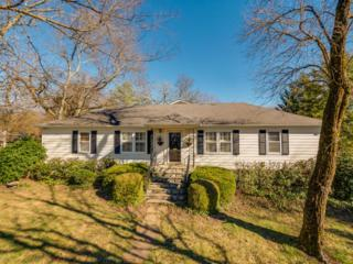 225 N Hermitage Ave, Lookout Mountain, TN 37350 (MLS #1258355) :: Keller Williams Realty | Barry and Diane Evans - The Evans Group
