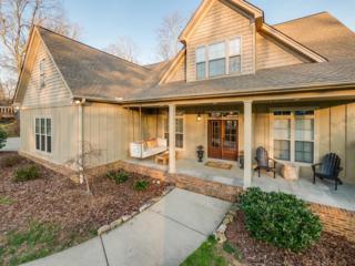 1203 Elfin Rd, Lookout Mountain, GA 30750 (MLS #1259493) :: Keller Williams Realty | Barry and Diane Evans - The Evans Group
