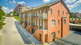 100 E 1st St, Chattanooga, TN 37403 (MLS #1263856) :: The Robinson Team