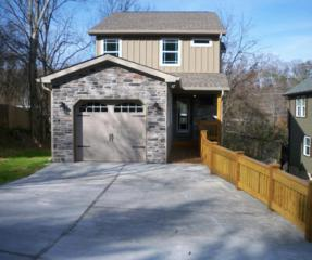 1151 Coker Cir #5, Red Bank, TN 37415 (MLS #1258518) :: Keller Williams Realty | Barry and Diane Evans - The Evans Group