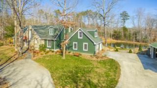 419 Mount Olive Rd, Lookout Mountain, GA 30750 (MLS #1259254) :: Keller Williams Realty | Barry and Diane Evans - The Evans Group