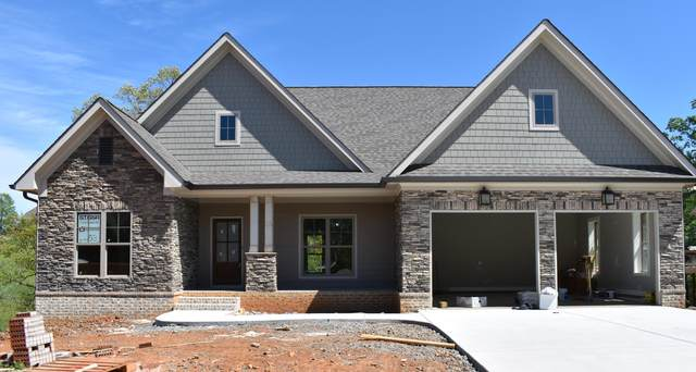 6292 Breezy Hollow Ln #53, Harrison, TN 37341 (MLS #1310328) :: Keller Williams Realty   Barry and Diane Evans - The Evans Group