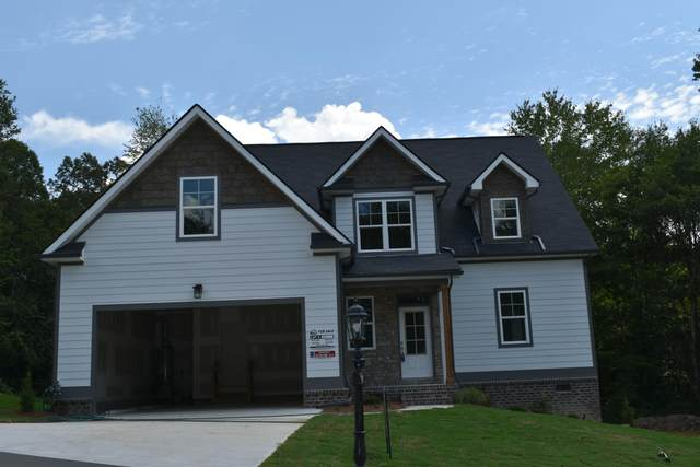 9342 Fremont Way #271, Hixson, TN 37343 (MLS #1317988) :: Chattanooga Property Shop