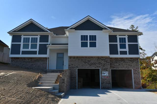 610 Hatch Tr Lot 77, Soddy Daisy, TN 37379 (MLS #1321748) :: Smith Property Partners