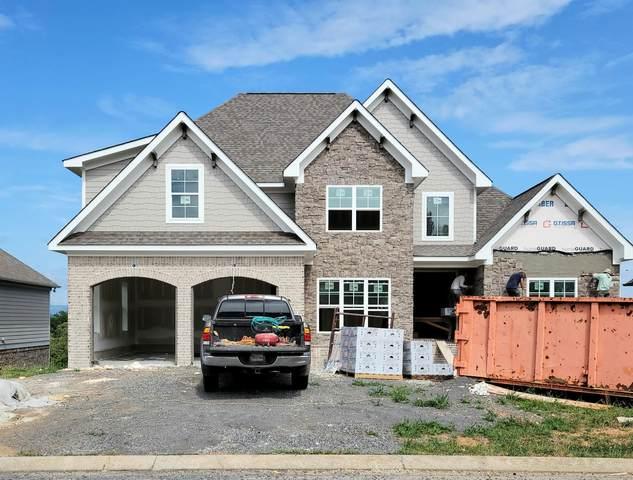 6355 Stoney River Dr #84, Harrison, TN 37341 (MLS #1333346) :: Chattanooga Property Shop
