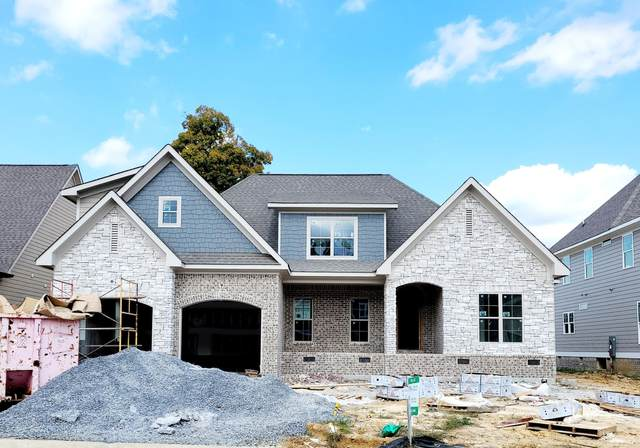 8929 Grey Reed Dr #4, Ooltewah, TN 37363 (MLS #1339334) :: The Weathers Team