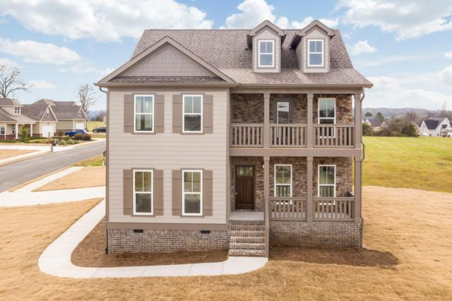 155 Fallen Leaf Dr #110, Chickamauga, GA 30707 (MLS #1283106) :: Grace Frank Group