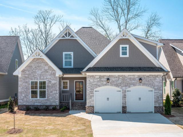 8170 Savannah Bay Dr #12, Ooltewah, TN 37363 (MLS #1284521) :: Chattanooga Property Shop