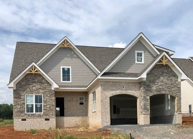 10629 Brownspring Dr #109, Apison, TN 37302 (MLS #1315817) :: The Robinson Team