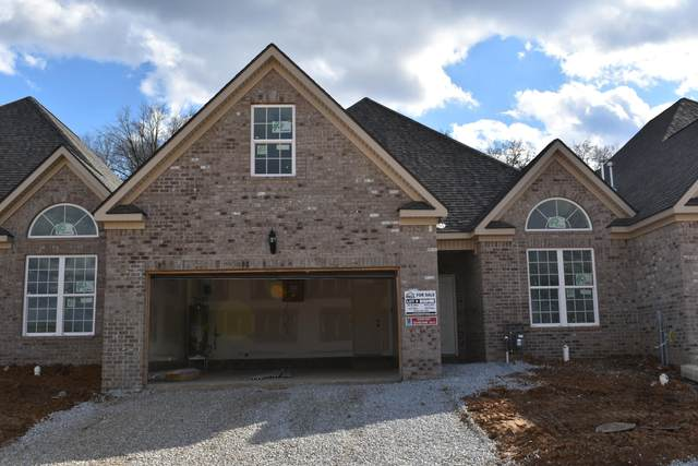 7176 Potomac River Dr Lot# 572, Hixson, TN 37343 (MLS #1324517) :: The Weathers Team
