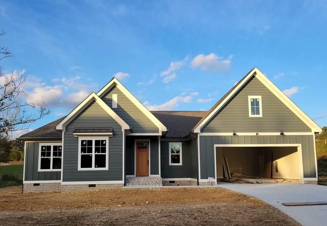 8628 Woodbury Acre Ct #40, Harrison, TN 37341 (MLS #1330386) :: Denise Murphy with Keller Williams Realty