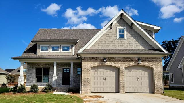 98 Fallen Leaf Dr #101, Chickamauga, GA 30707 (MLS #1331227) :: Keller Williams Greater Downtown Realty   Barry and Diane Evans - The Evans Group