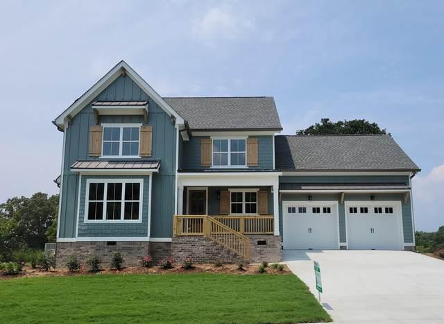 8704 Woodbury Acre Ct #31, Harrison, TN 37341 (MLS #1331916) :: Elizabeth Moyer Homes and Design/Keller Williams Realty