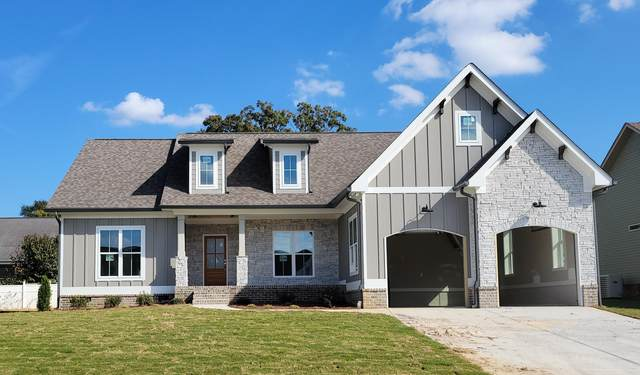 66 Fallen Leaf Dr #103, Chickamauga, GA 30707 (MLS #1333619) :: Keller Williams Greater Downtown Realty   Barry and Diane Evans - The Evans Group