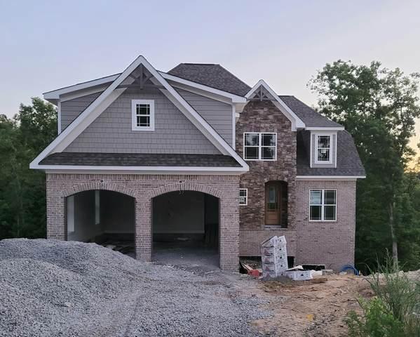 5007 Abigail Ln #41, Chattanooga, TN 37416 (MLS #1327840) :: Chattanooga Property Shop