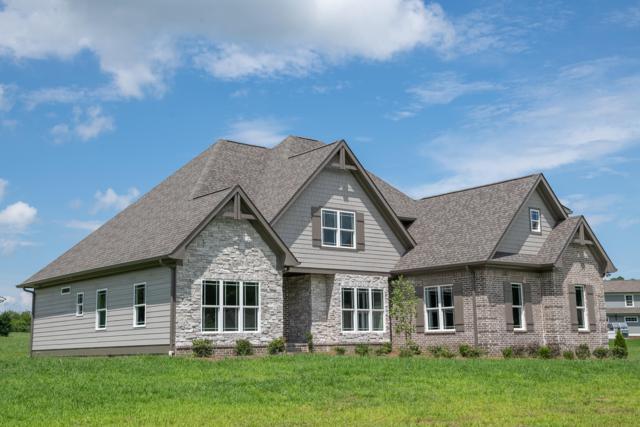 4416 Hope Ranch Dr #18, Apison, TN 37302 (MLS #1293844) :: Grace Frank Group