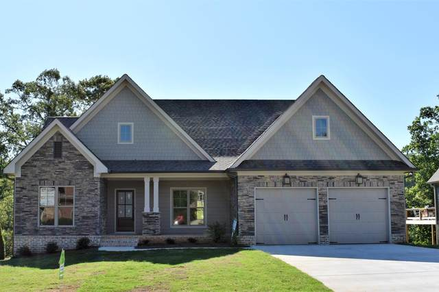 6292 Breezy Hollow Ln #53, Harrison, TN 37341 (MLS #1310328) :: Keller Williams Realty | Barry and Diane Evans - The Evans Group