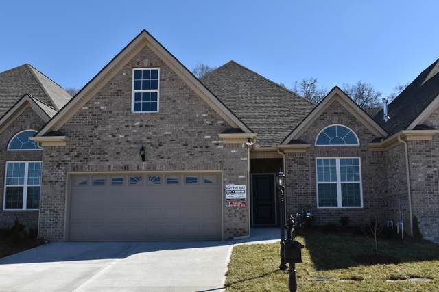 7176 Potomac River Dr Lot# 572, Hixson, TN 37343 (MLS #1324517) :: 7 Bridges Group