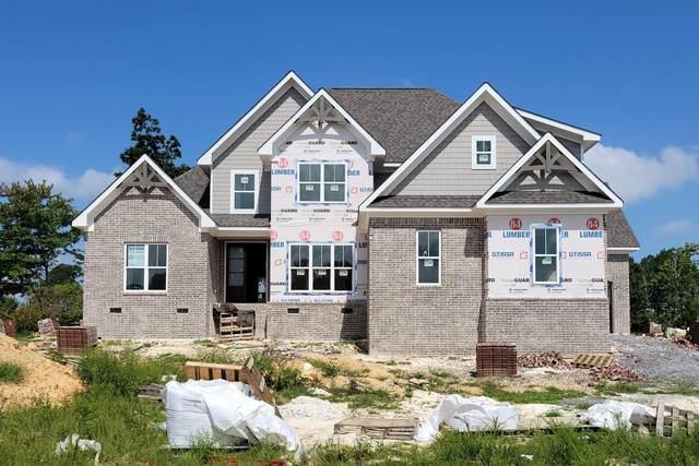 7225 Eagle Nest Ln #3, Chattanooga, TN 37416 (MLS #1330371) :: 7 Bridges Group