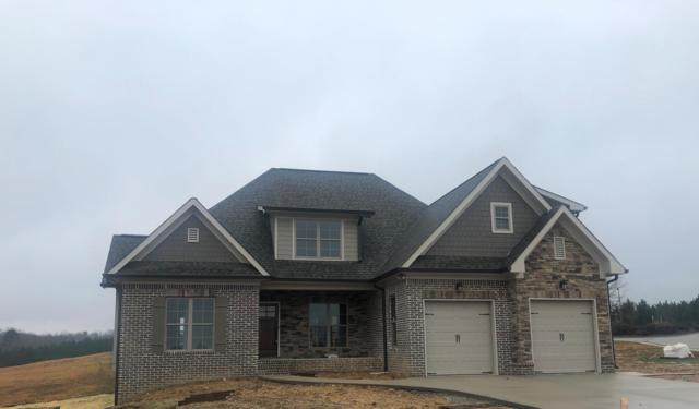 12829 Blakeslee Dr #83, Soddy Daisy, TN 37379 (MLS #1283105) :: Chattanooga Property Shop