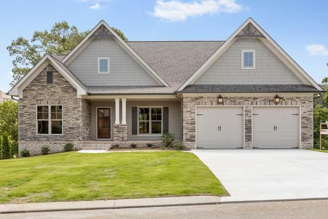 6292 Breezy Hollow Ln #53, Harrison, TN 37341 (MLS #1310328) :: Chattanooga Property Shop