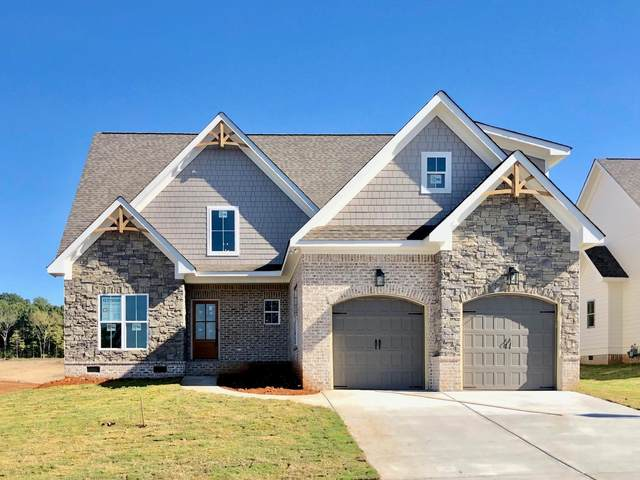 10629 Brownspring Dr #109, Apison, TN 37302 (MLS #1315817) :: The Weathers Team