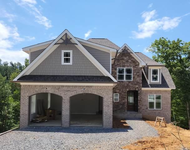 5007 Abigail Ln #41, Chattanooga, TN 37416 (MLS #1327840) :: Elizabeth Moyer Homes and Design/Keller Williams Realty
