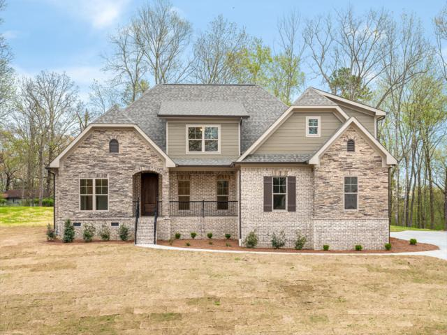5070 Abigail Ln #5, Chattanooga, TN 37416 (MLS #1279905) :: The Edrington Team