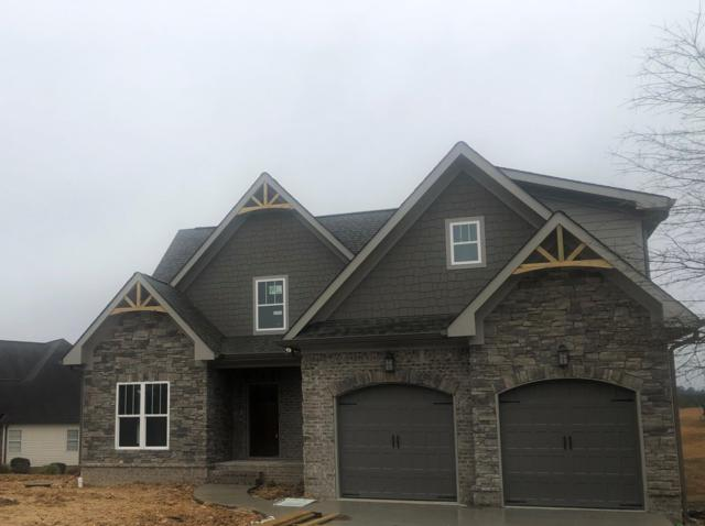 12733 Blakeslee Dr #86, Soddy Daisy, TN 37379 (MLS #1285348) :: Chattanooga Property Shop