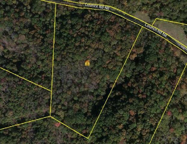 602 NE Council Rd, Charleston, TN 37310 (MLS #1241420) :: Chattanooga Property Shop