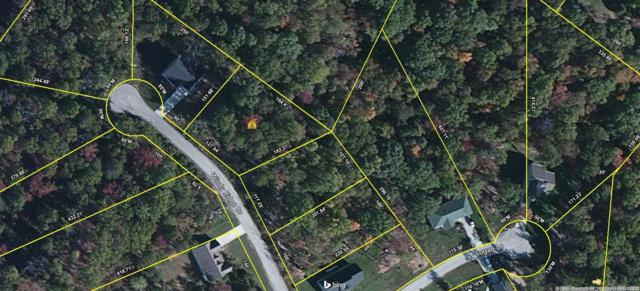 364 Windy Ridge Dr Lot 69 & 70, Dayton, TN 37321 (MLS #1250070) :: The Mark Hite Team