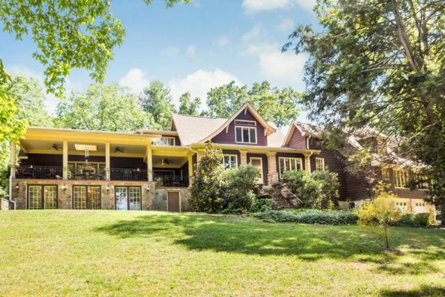 103 Florida Ave, Signal Mountain, TN 37377 (MLS #1252177) :: Denise Murphy with Keller Williams Realty
