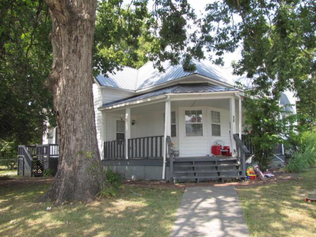 430 Ohio Ave, Etowah, TN 37331 (MLS #1252366) :: Chattanooga Property Shop