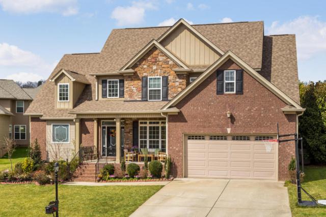 9689 Pecan Springs Cir, Chattanooga, TN 37421 (MLS #1253060) :: Chattanooga Property Shop
