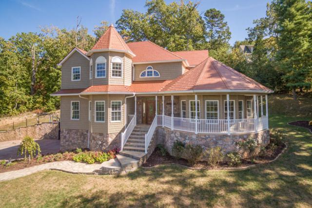 1989 SW Brentwood Tr, Cleveland, TN 37311 (MLS #1254044) :: The Robinson Team