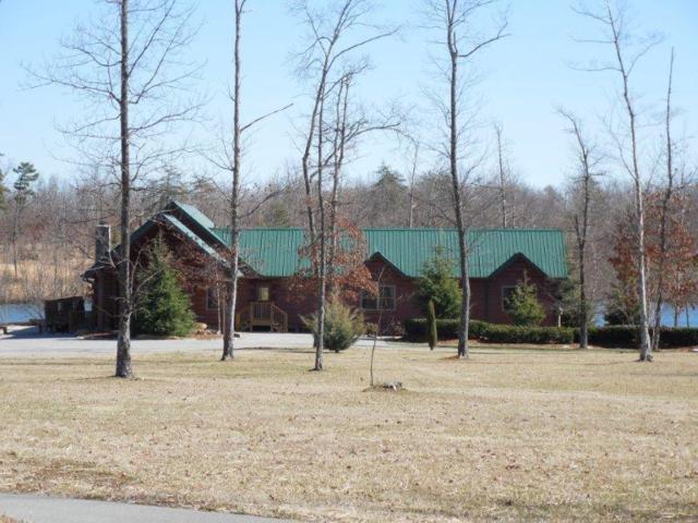 6364 Blue Bird Ln, Dunlap, TN 37327 (MLS #1254107) :: Denise Murphy with Keller Williams Realty