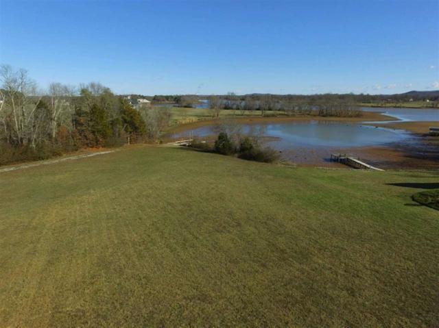 939 Fisher Rd, Dayton, TN 37321 (MLS #1257058) :: Chattanooga Property Shop