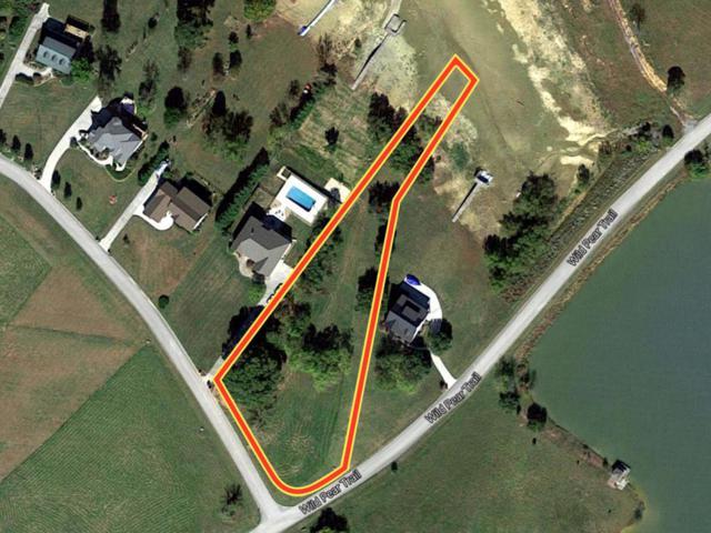 0 Big Oak Dr #37, Dandridge, TN 37725 (MLS #1257809) :: Chattanooga Property Shop