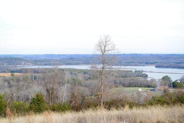 1.53ac Summit Dr, Dayton, TN 37321 (MLS #1258001) :: Keller Williams Realty | Barry and Diane Evans - The Evans Group
