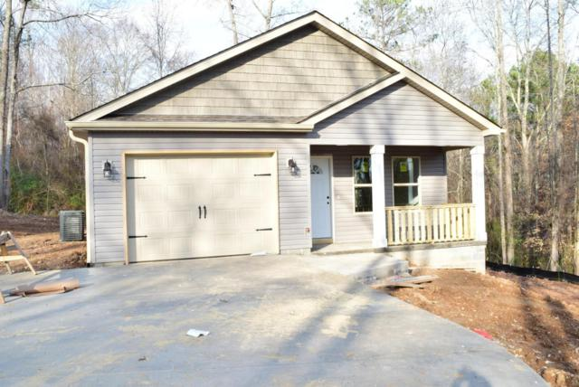 5 Gracie Ave, Ringgold, GA 30736 (MLS #1258899) :: The Robinson Team
