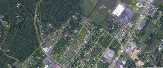 52 Hill Cir #52, Dunlap, TN 37327 (MLS #1259596) :: The Robinson Team