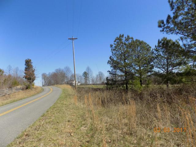 15 John Henry Lewis Rd, Dunlap, TN 37327 (MLS #1260035) :: Chattanooga Property Shop
