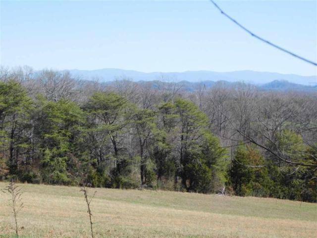 0 Ridge Rd 08 And 09, Madisonville, TN 37354 (MLS #1260523) :: Chattanooga Property Shop