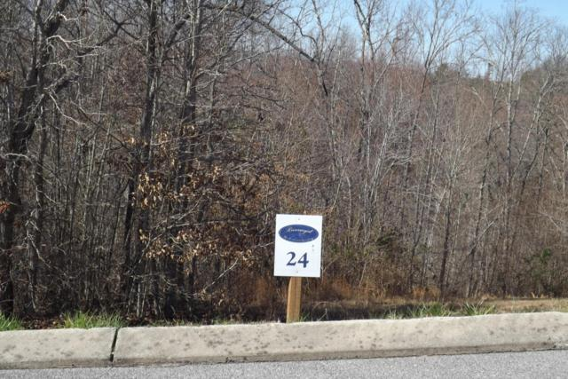 Lot 24 Hidden Forest Tr #24, Spring City, TN 37381 (MLS #1260622) :: Chattanooga Property Shop