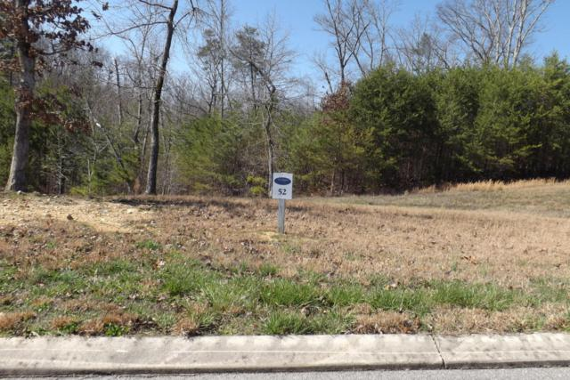 Lot 52 River Run Tr #52, Spring City, TN 37381 (MLS #1260661) :: Keller Williams Realty | Barry and Diane Evans - The Evans Group