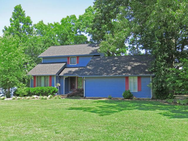 3575 E Atherton Ln #2404, Baneberry, TN 37890 (MLS #1261469) :: Chattanooga Property Shop