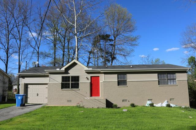 8315 Iris Rd, Chattanooga, TN 37421 (MLS #1261961) :: Chattanooga Property Shop