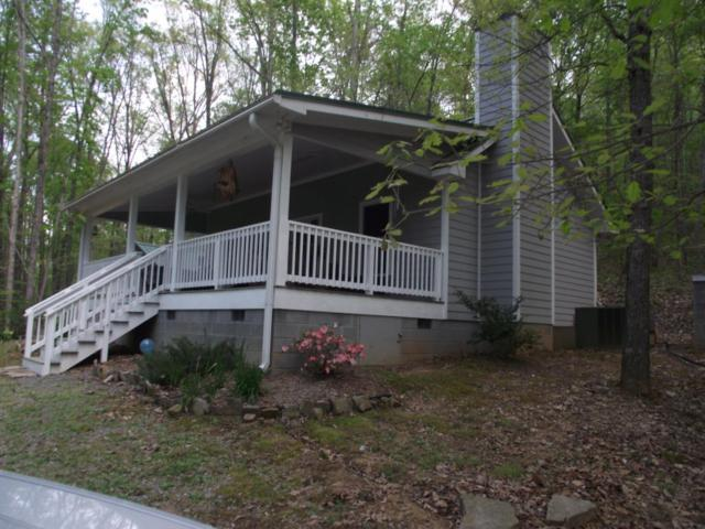 5909 Mullins Cove Rd, Whitwell, TN 37397 (MLS #1262349) :: Chattanooga Property Shop